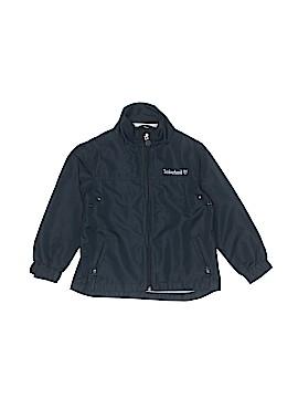 Timberland Track Jacket Size 3T