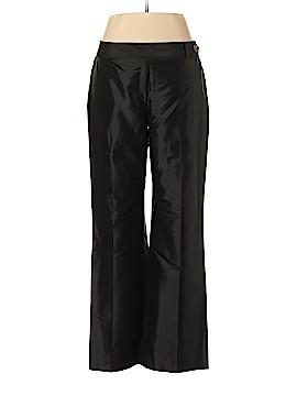 Harold's Silk Pants Size 12