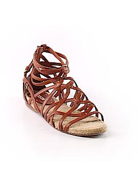 Miu Miu Sandals Size 37.5 (EU)
