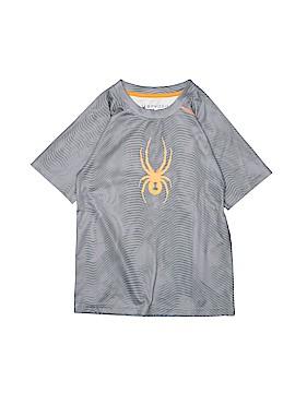 Spyder Active T-Shirt Size S (Kids)