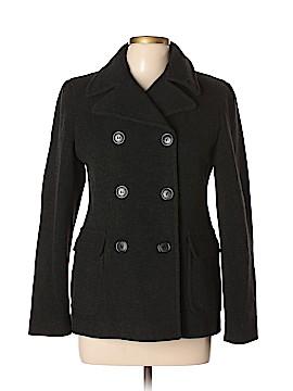 MICHAEL Michael Kors Wool Coat Size 6