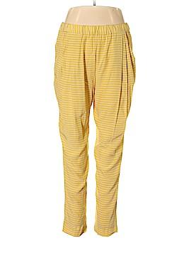 Monoprix Autre Ton Casual Pants Size 46 (EU)