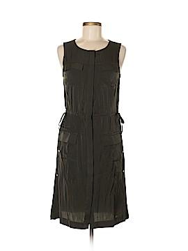 Ann Taylor Casual Dress Size 6 (Tall)