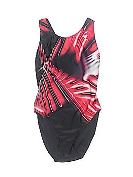 TYR One Piece Swimsuit Size M