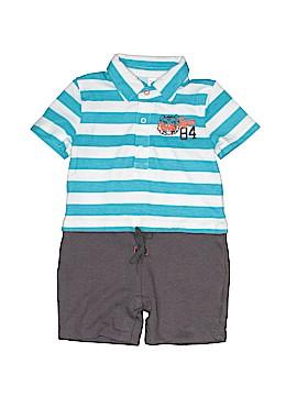 Petit Lem Short Sleeve Outfit Size 9 mo