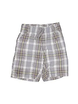Jumping Beans Khaki Shorts Size 4T