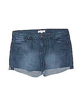 2.1 DENIM Denim Shorts 30 Waist