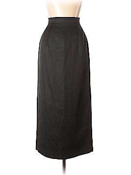 Finity Silk Skirt Size 10