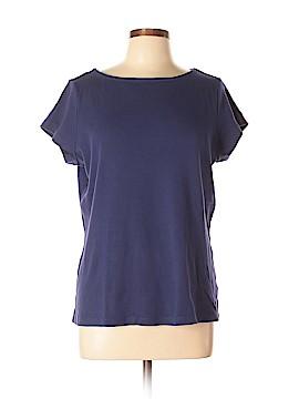 Isaac Mizrahi Short Sleeve T-Shirt Size L