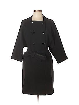 Moschino Wool Coat Size 10