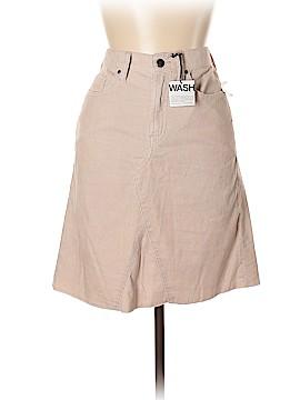 Gap Casual Skirt 28 Waist (Petite)