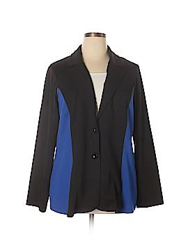Unbranded Clothing Blazer Size 1X (Plus)