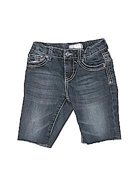 Xhilaration Denim Shorts Size 4 - 5