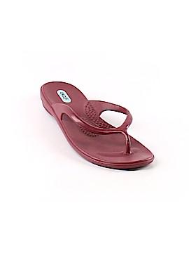 Oka B. Flip Flops Size 9