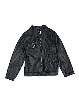 Urban Republic Faux Leather Jacket Size 8