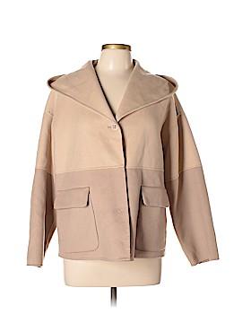 Max Mara Studio Wool Coat Size 8