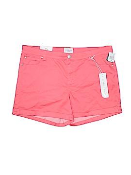 Celebrity Pink Shorts Size 24 (Plus)