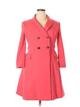 Ellen Tracy Trenchcoat Size 14