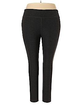Vogo Active Pants Size 2X (Plus)