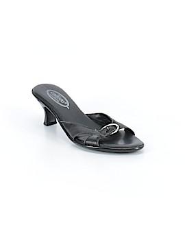 Callisto Mule/Clog Size 7