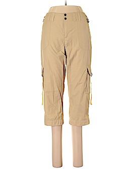 Daisy Fuentes Cargo Pants Size 10