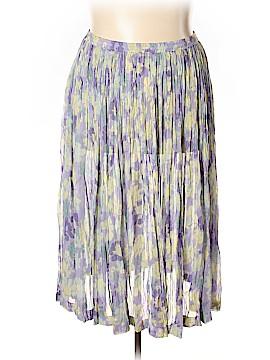 Serengeti Casual Skirt Size 1X (Plus)