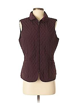 Talbots Vest Size S