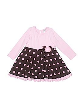Rare Too Dress Size 4T