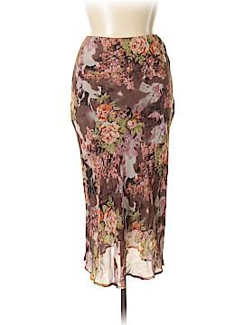 Cinnamon Girl Casual Skirt Size M