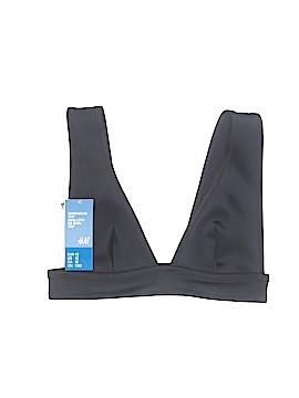 H&M Swimsuit Top Size 12