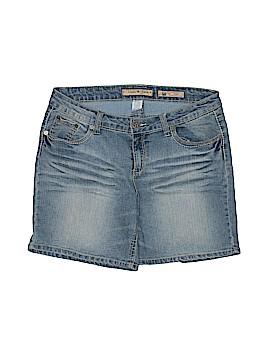 Vanilla Jeans Denim Shorts Size 12
