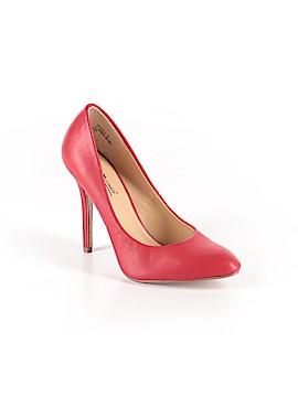Anne Michelle Heels Size 6 1/2