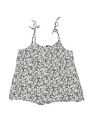 Gap Kids Girls Sleeveless Blouse Size 10