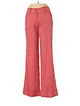 Etcetera Linen Pants Size 0
