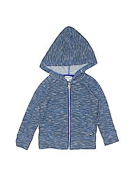 Splendid Zip Up Hoodie Size 12/18 mo