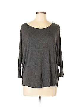 Brenda's 3/4 Sleeve Top Size M
