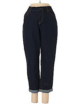 Levi Strauss Signature Jeans Size 4