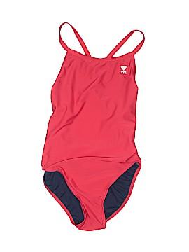 TYR One Piece Swimsuit Size 32 (EU)