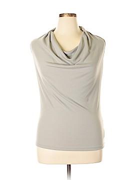Isda & Co Sleeveless Blouse Size L