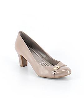 Easy Spirit Heels Size 8 1/2