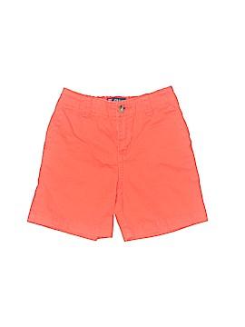 Chaps Khaki Shorts Size 24 mo
