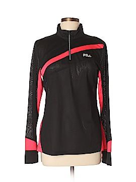 Fila Sport Track Jacket Size L