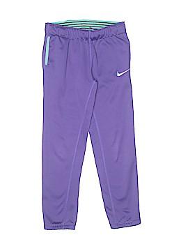 Nike Track Pants Size 6 - 7