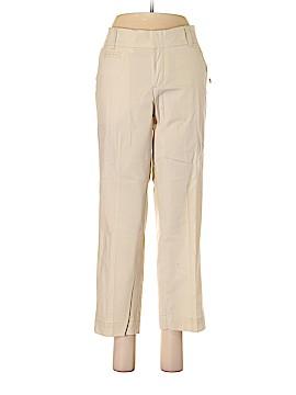 Norma Kamali for Walmart Casual Pants Size 8
