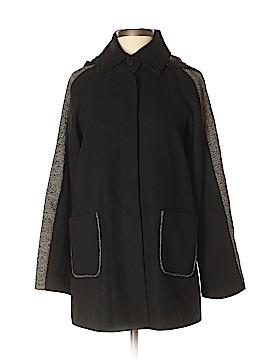 Patrizia Luca Wool Coat Size XS