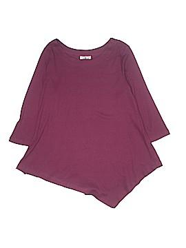 Metropolitan 3/4 Sleeve T-Shirt Size M
