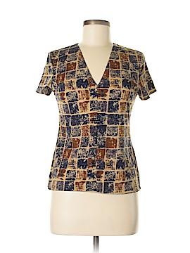 Kaliko Short Sleeve Top Size 38 (EU)