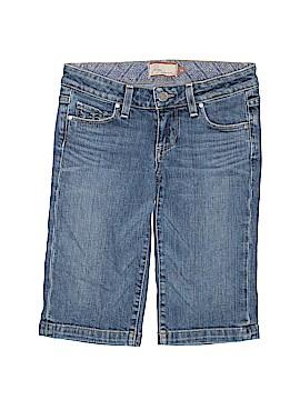 Paige Denim Shorts Size 7 - 8