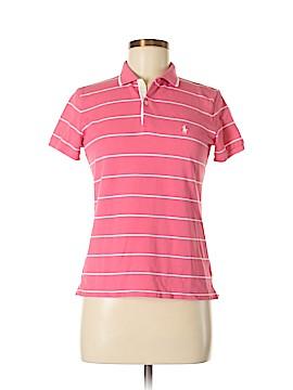 Ralph Lauren Golf Short Sleeve Polo Size M