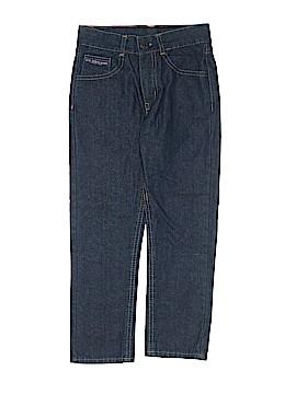U.S. Polo Assn. Jeans Size 7